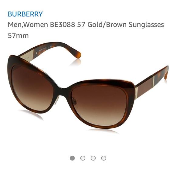 b6c3e4f7d509 🆕Burberry Unisex Sunglasses